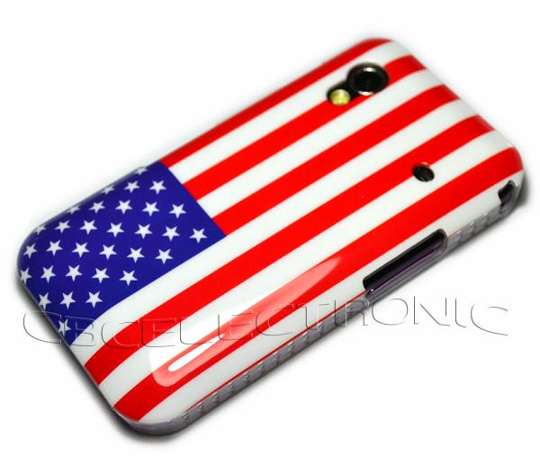 Radio Gloss Hard Case Back Cover for Samsung Galaxy Ace S5830  eBay