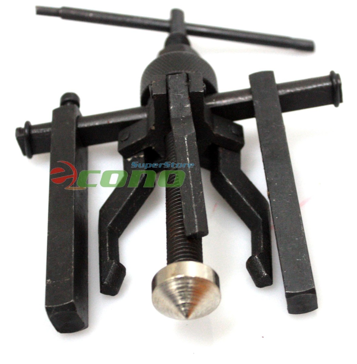 Bearing Puller Types : Jaw pilot bearing puller small motorcycle auto