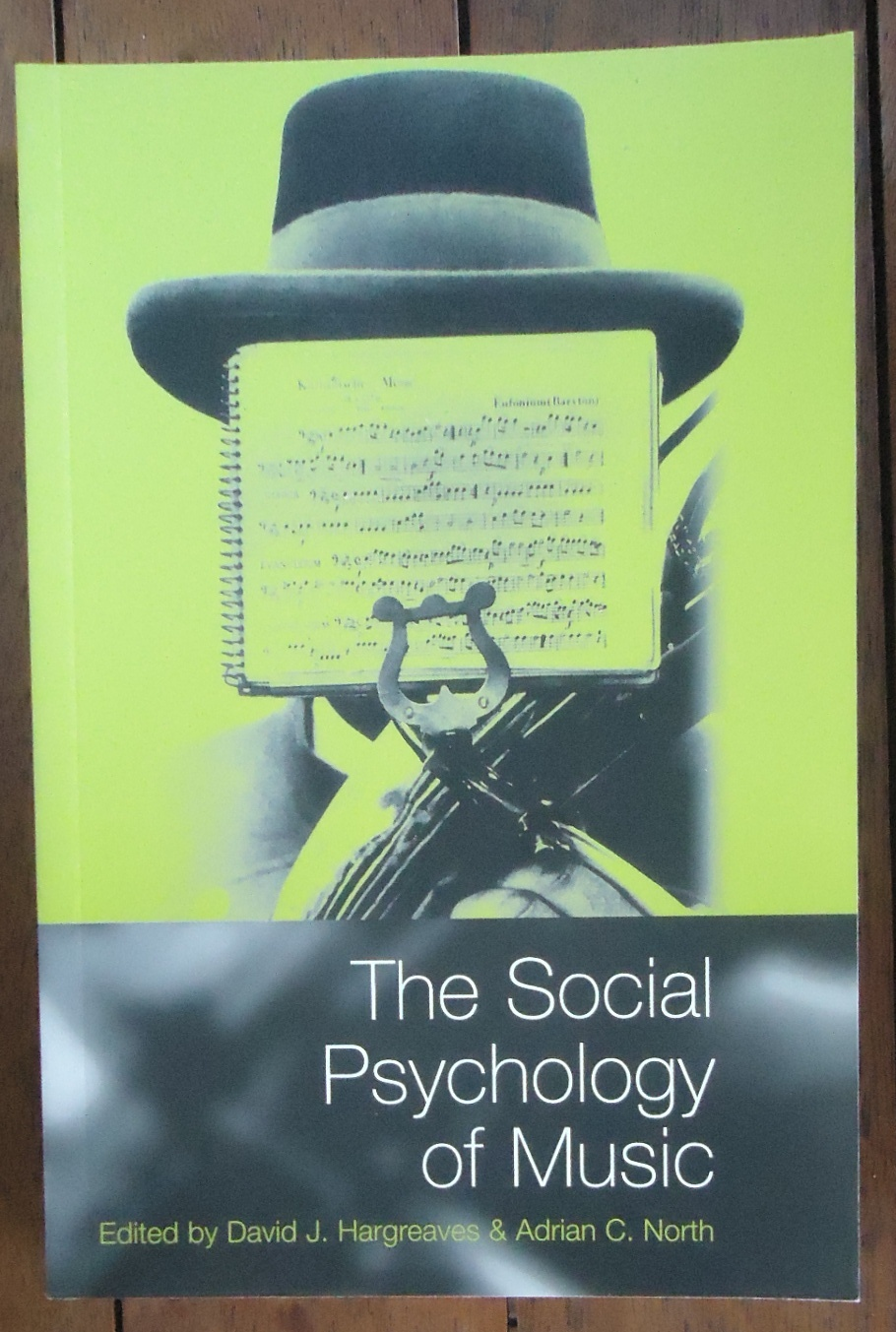 psychological effects of music essay