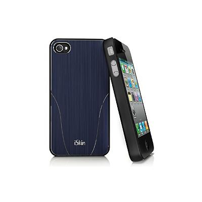 iSkin aura Case For iPhone 4/4S - Blue
