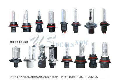Xenon Hid Head Light Conversion Kit Slim Ballast H11b