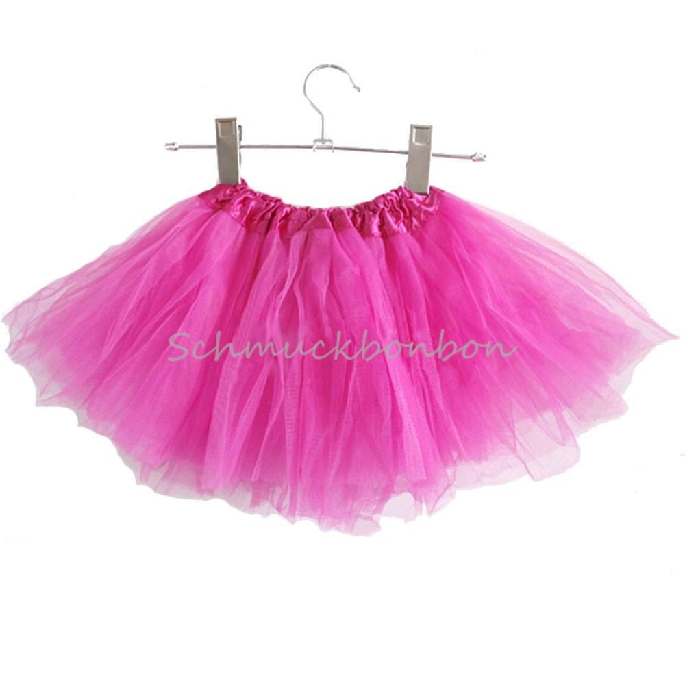 kinder m dchen 3 layer t t t llrock petticoat ballett. Black Bedroom Furniture Sets. Home Design Ideas