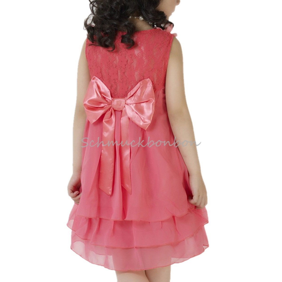 Платье шифон фото для ребёнка