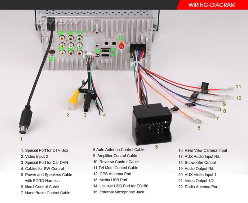 ford transit radio wiring diagram ford image 2012 ford fiesta radio wiring diagram 2012 auto wiring diagram on ford transit radio wiring diagram