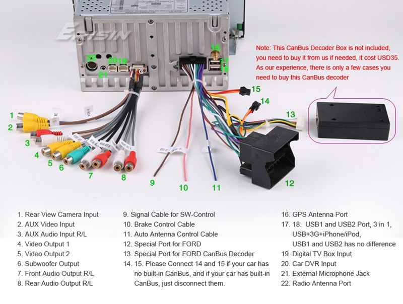 ES7301M o21 Wiring Diagram ford transit radio wiring diagram efcaviation com 2012 transit connect radio wiring diagram at crackthecode.co