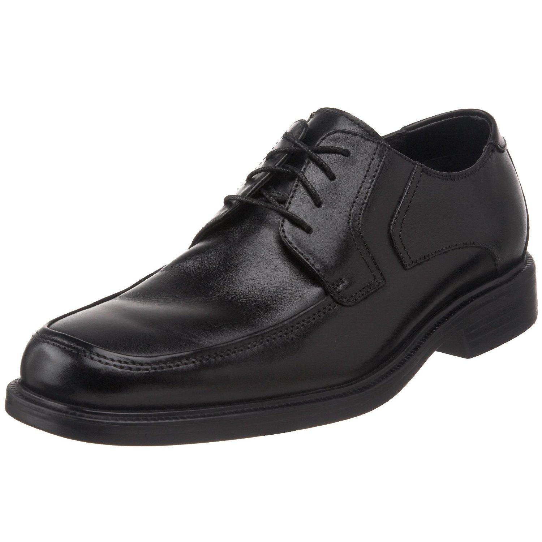 florsheim wilder 11671 shoe black leather lightweight