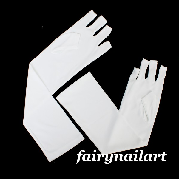 UV-Protection-Nail-Art-UV-Gel-Anti-ultraviolet-Gloves