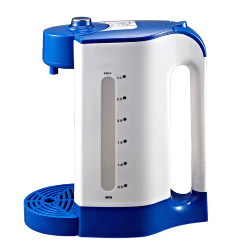 Office Coffee Maker With Hot Water Dispenser : Electric Instant Heating Hot Water Boiler Kettle Coffee Maker Dispenser LC926 eBay