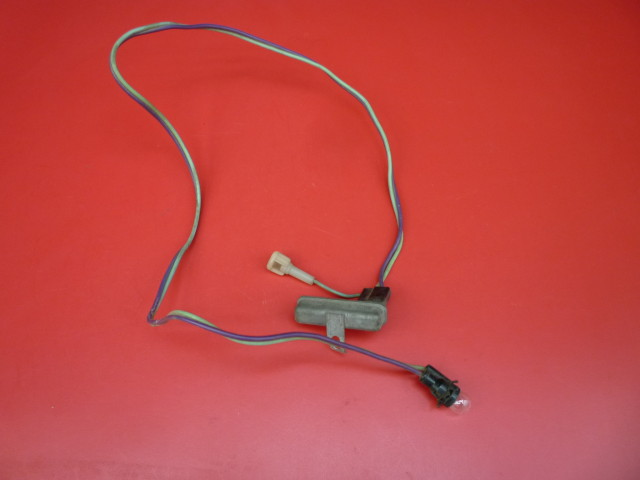 dash wiring harness 1967 mustang fastback