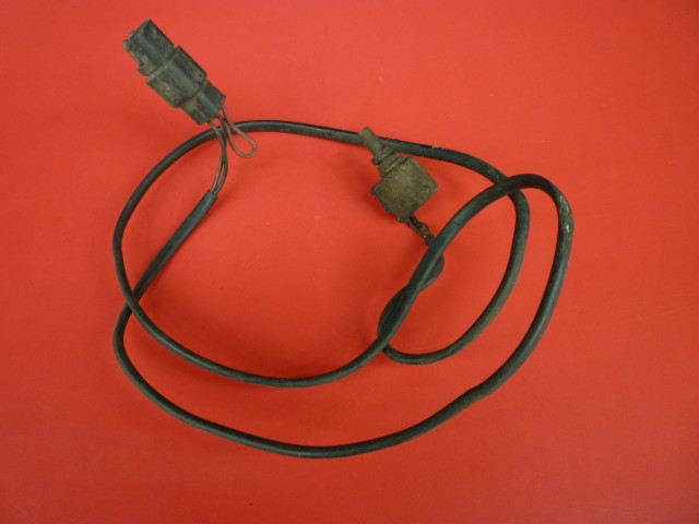 mustang gt top loader t reverse light switch wire c4zb 15525 a rbm