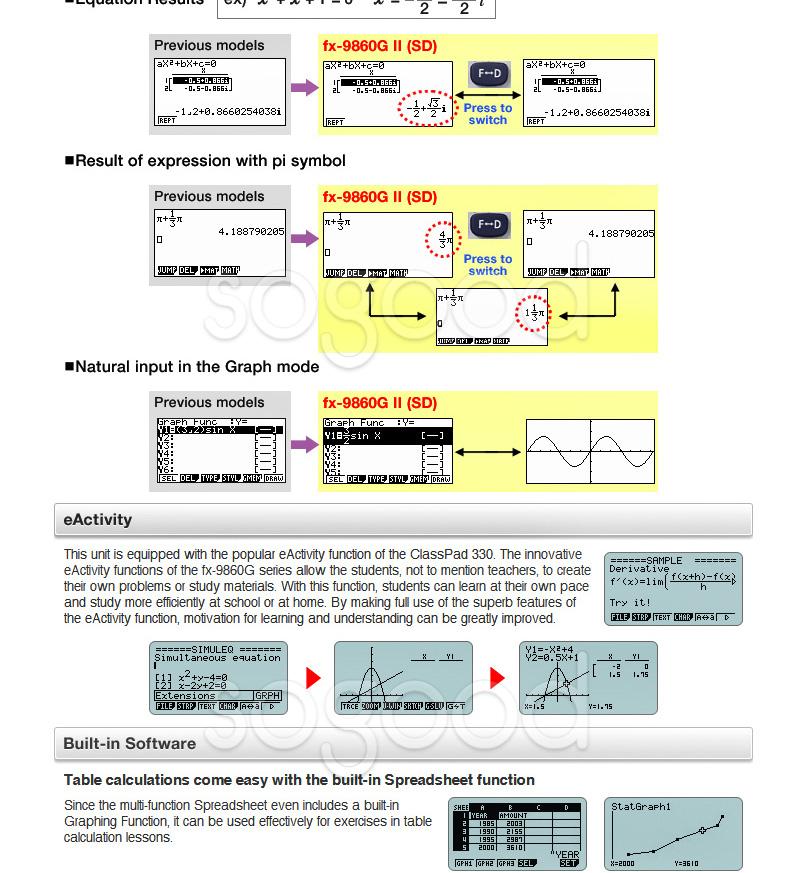 casio fx 9860gii sd manual