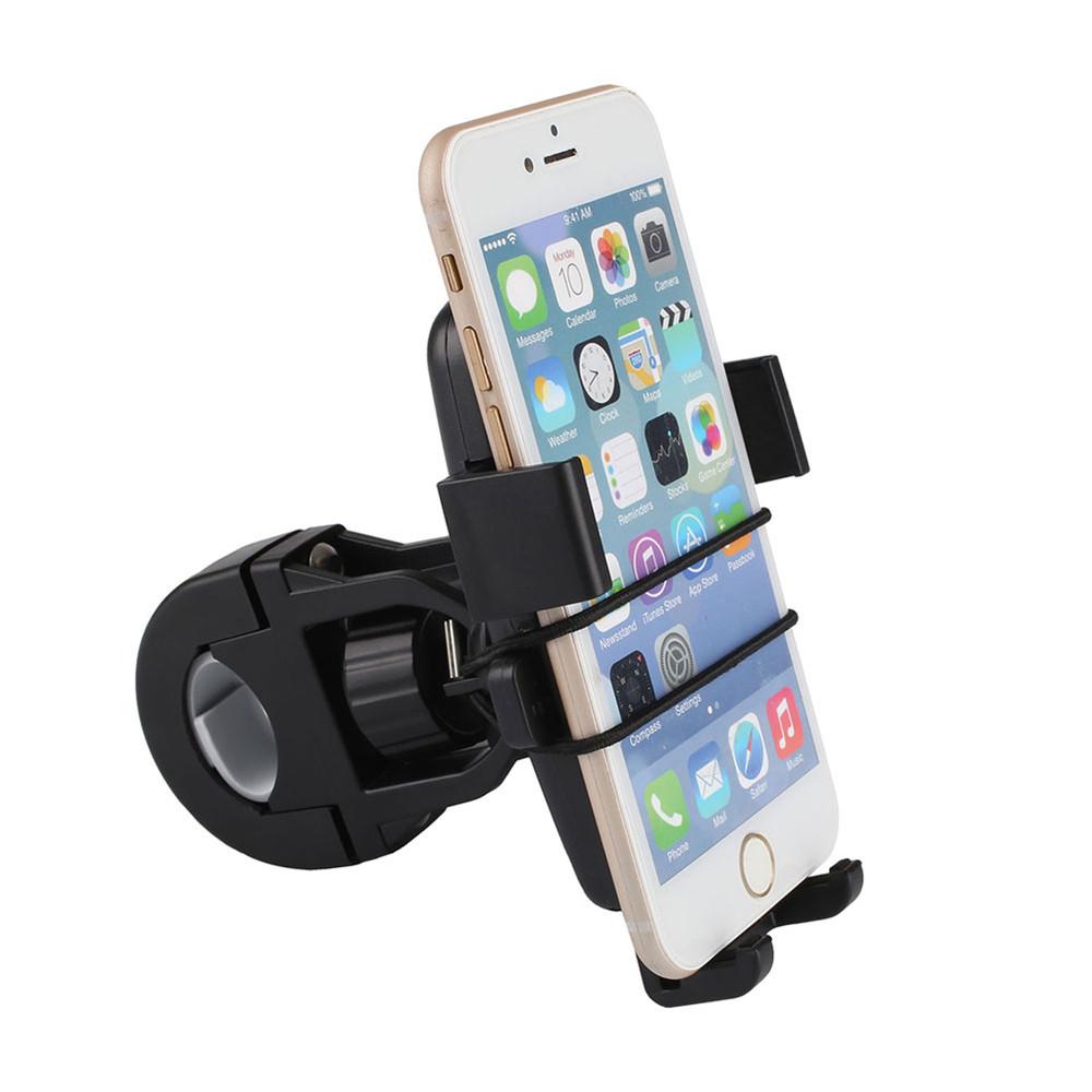 New Cell Phone Holder Motorcycle Bike Handlebar GPS ...