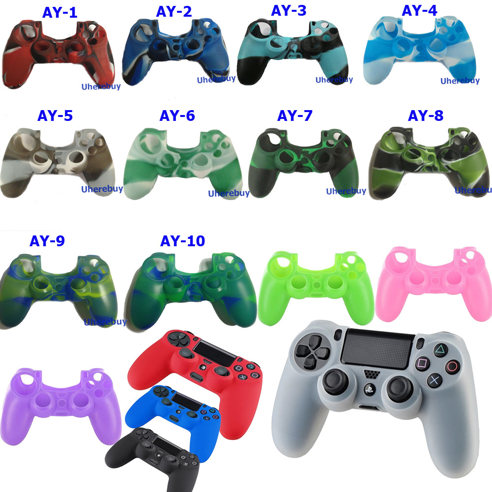 ... Skin Case Cover for SONY PLAYSTATION 4 PS4 DUALSHOCK 4 Controller skin