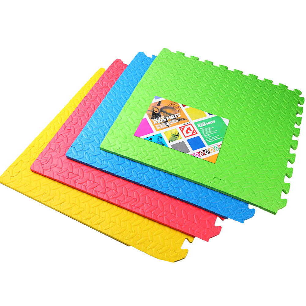 Eva mats soft kids foam play interlocking puzzle jigsaw for Mats for kids room