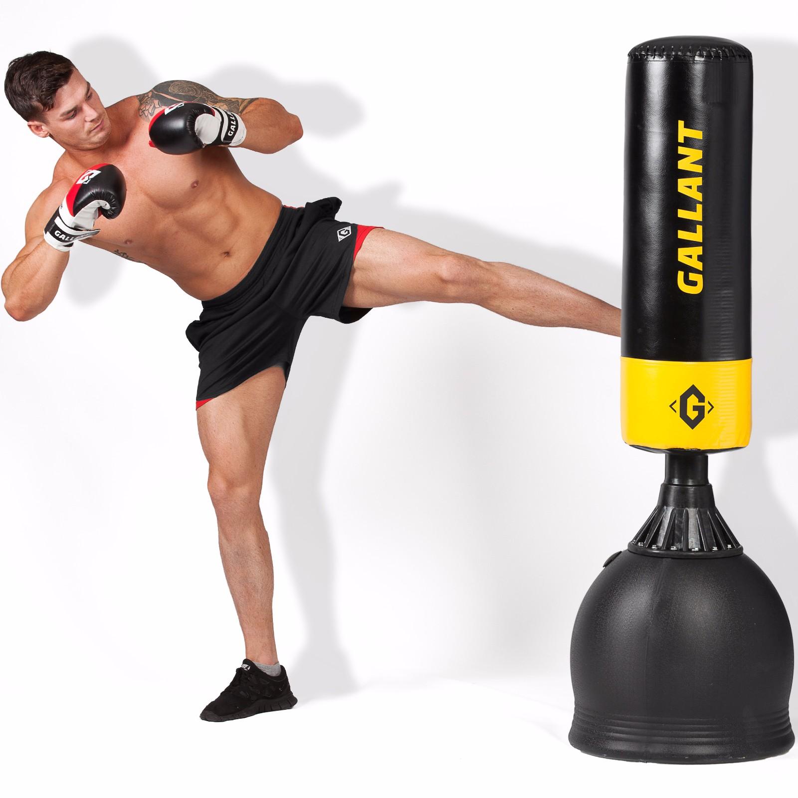 Бокс для начинающих тренировка в домашних условиях