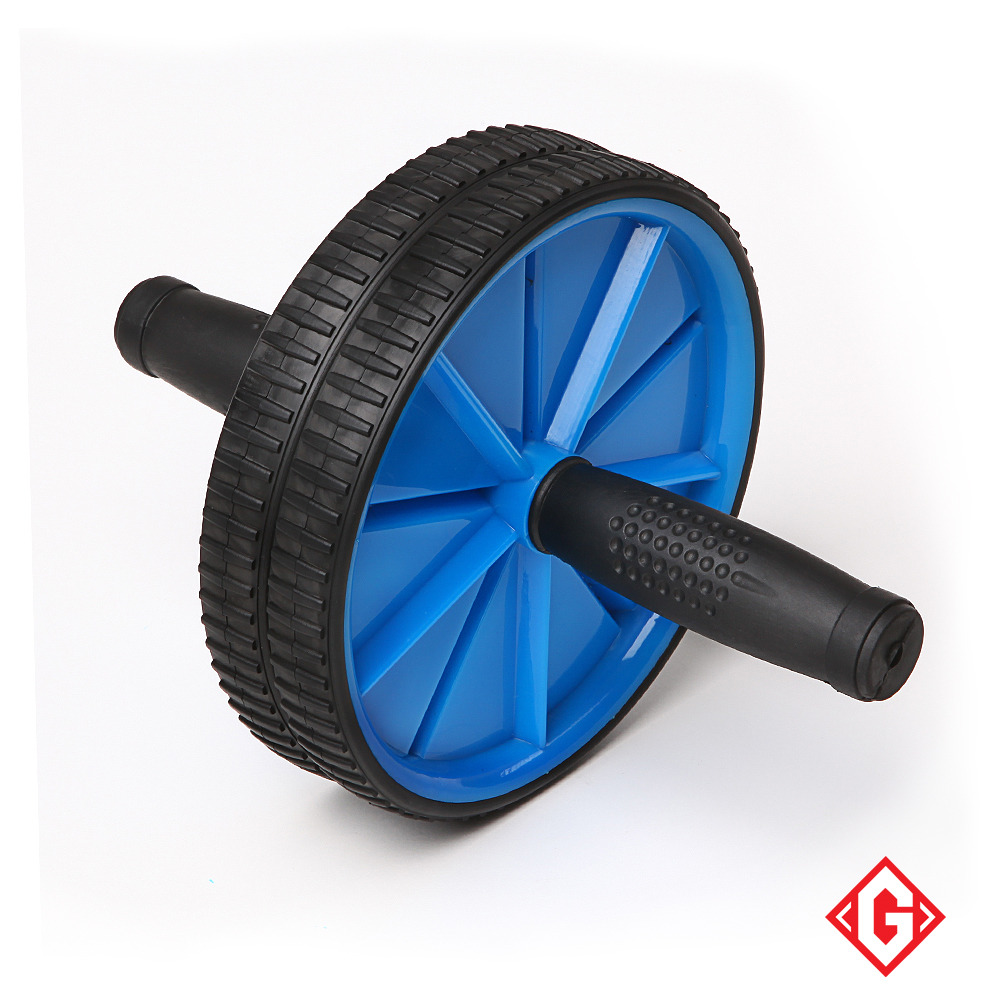Gallant Ab Wheel Roller With Knee Mat Fitness Exerciser