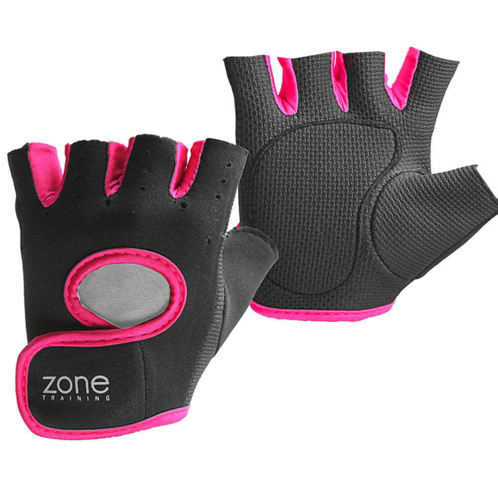 Fitness Weight Lifting Gloves: Gallant Ladies Workout Wear Fitness Training Weight