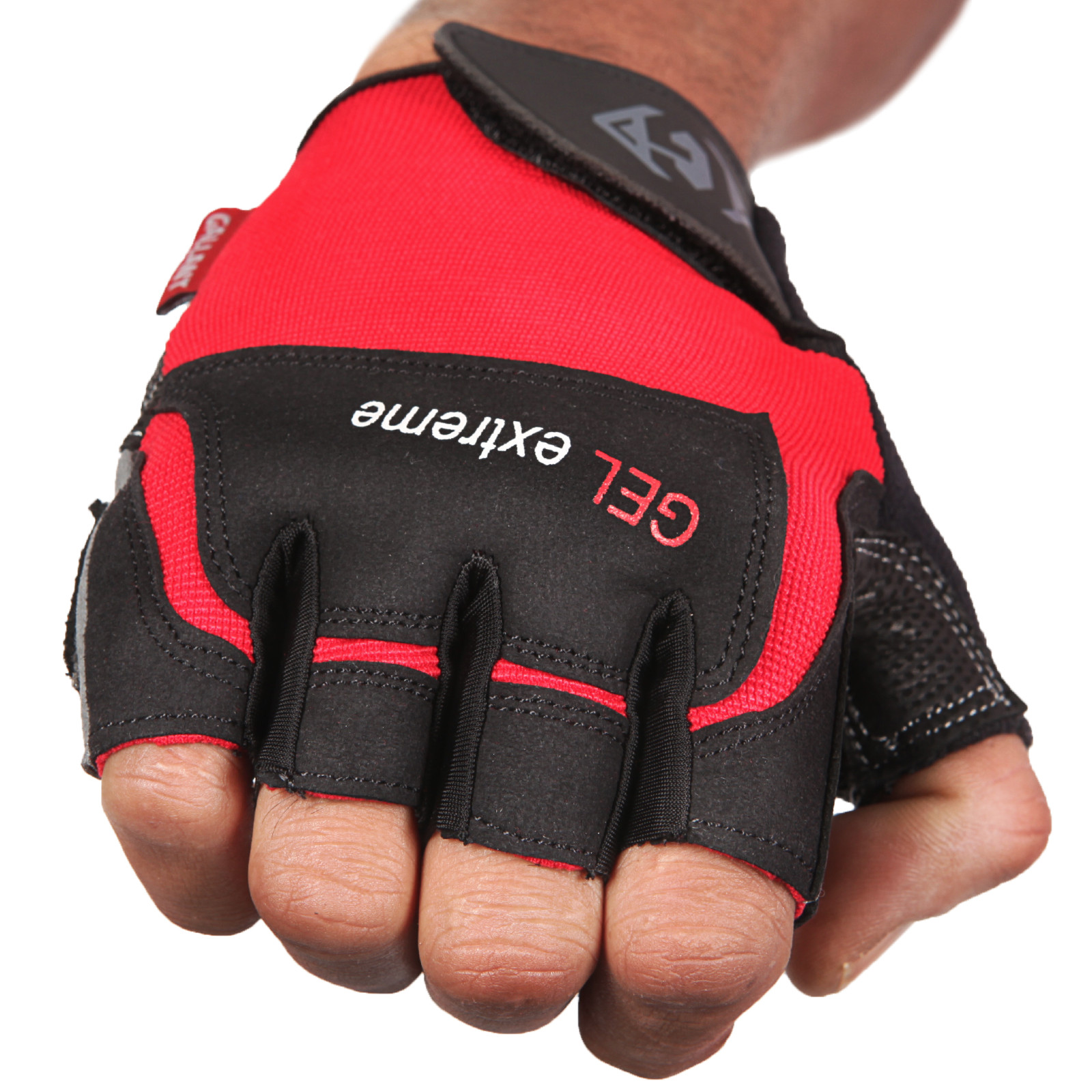 Weight Lifting Gloves: Gallant Gel Weight Lifting Body Building Training Gym