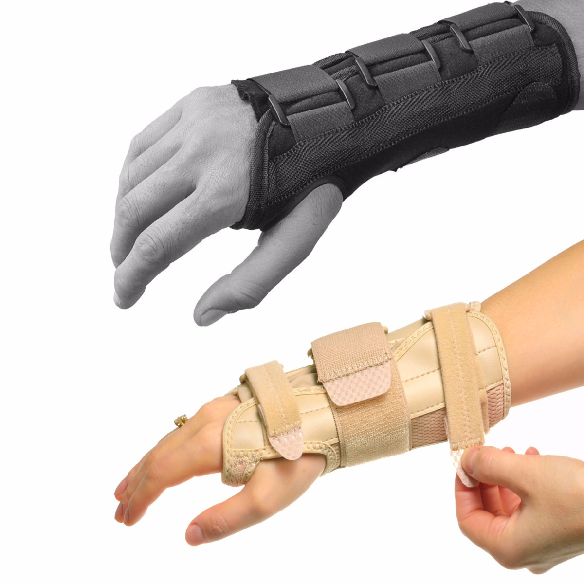 Motorcycle gloves carpal tunnel syndrome - Click On A Thumbnail Below