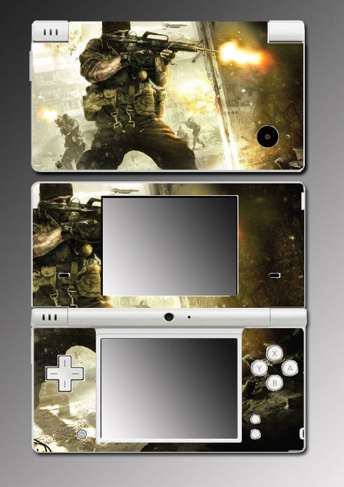 Black Ops Dsi. Call of Duty 2 Black Ops Game