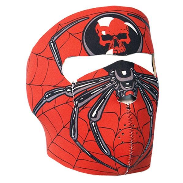 Как сшить маску человек паук 611