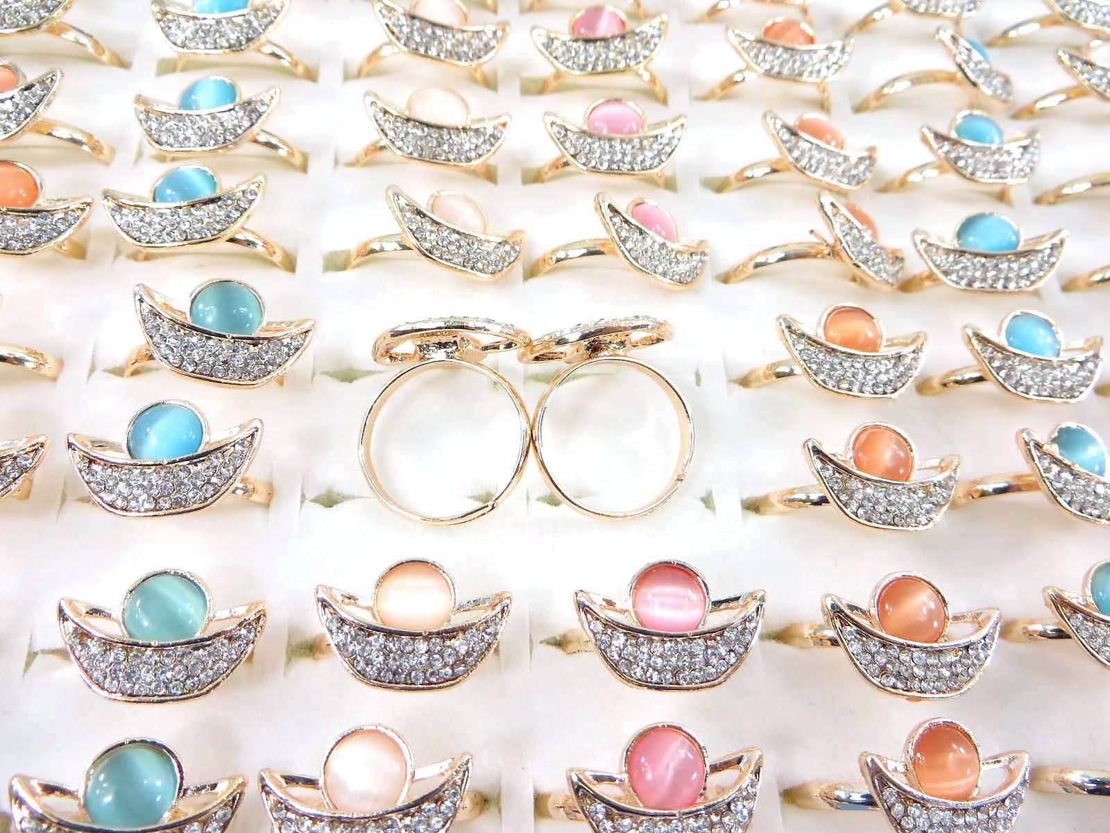 Cached Cz fashion jewel wholesale