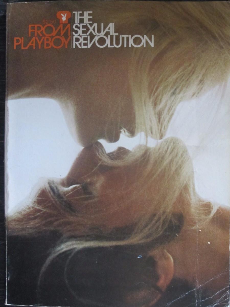 Playboy The Sexual Revolution Magazine 1970