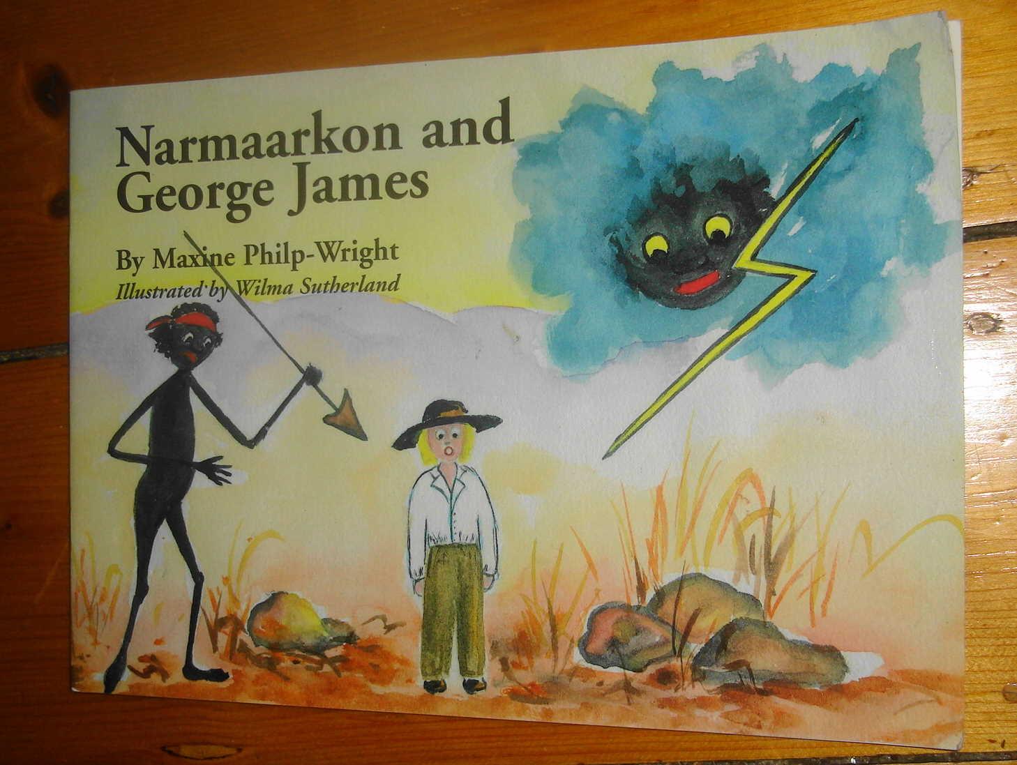 NARMAARKON-GEORGE-JAMES-Maxine-Philp-Wright-Wilma-Sutherland-Scotsman-to-NT-Au