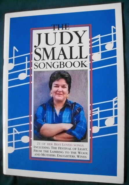 JUDY-SMALL-SONGBOOK-sheet-music-song-book-folk-EC