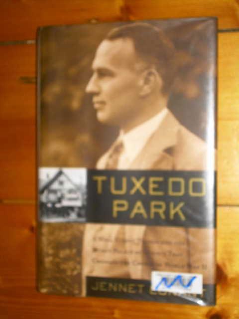 TUXEDO-PARK-Jennet-Conant-Science-WWII-history