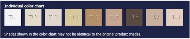 Kryolan Professional Make Up Translucent Powder Wigsplace