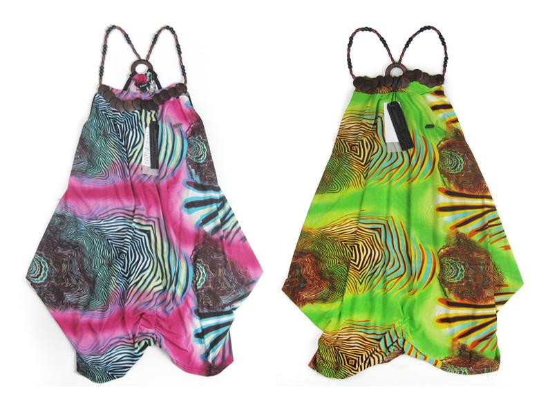 2012-Women-Sundress-Wood-Tops-Samba-Party-Miss-Beach-Vacation-Loose-Dress-50