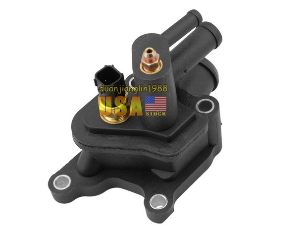 Duan Ccz A on Chrysler Sebring Thermostat Replacement