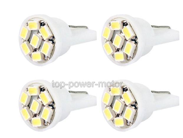 Đèn LED cho gắn máy, exciter..... - 9