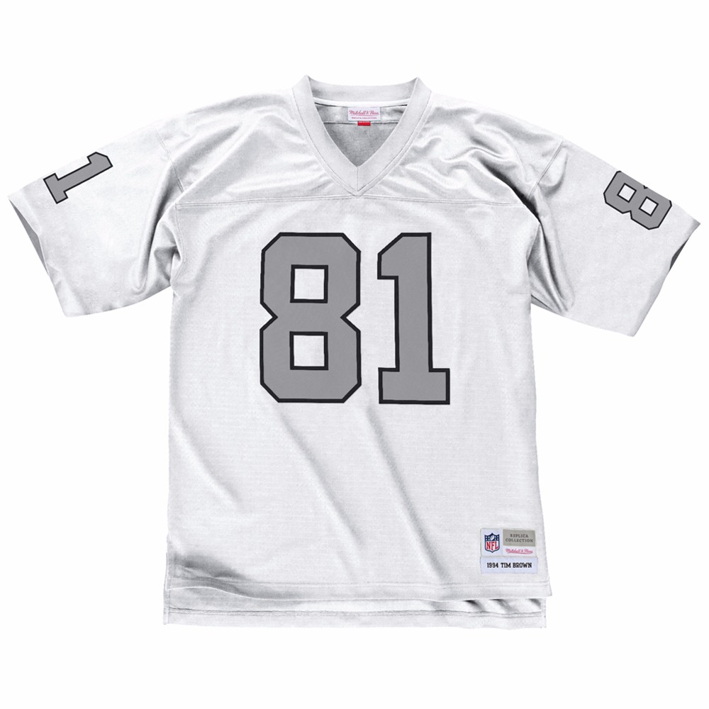 NFL Mitchell   Ness Throwback Home Away Jersey Collection Men s  49cfe58af