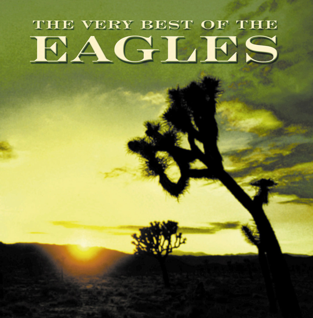 THE-EAGLES-The-Very-Best-Of-CD-NEW-Greatest-Hits-inc-Hotel-California