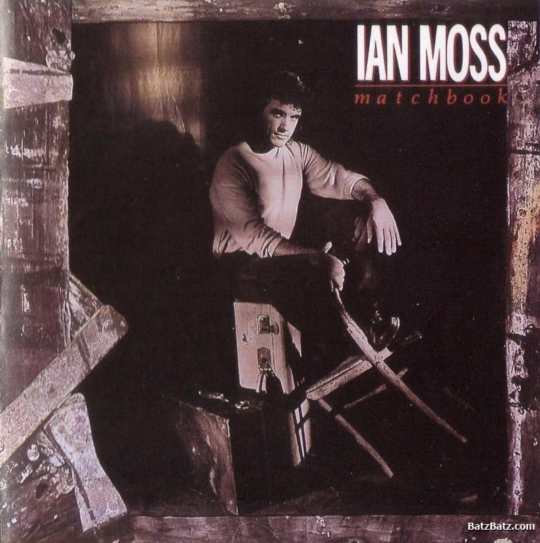 IAN-MOSS-Matchbook-CD-NEW-Tuckers-Daughter