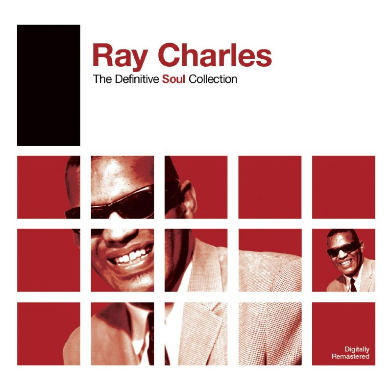 RAY-CHARLES-The-Definitive-Soul-Collection-2-CD-NEW-Best-Of-Greatest-Hits