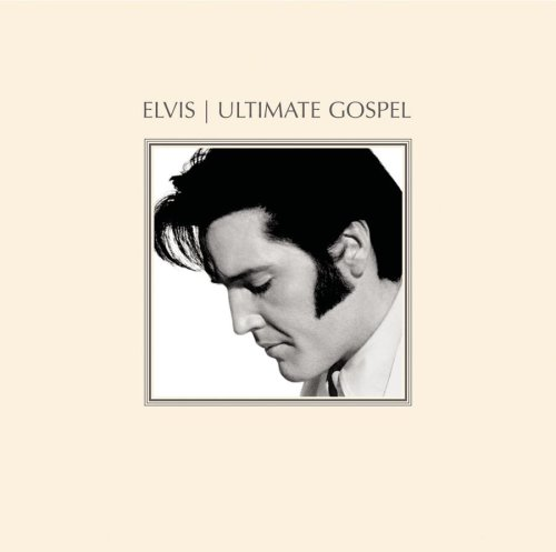 ELVIS-PRESLEY-Ultimate-Gospel-CD-NEW-inc-Amazing-Grace-His-Hand-In-Mine