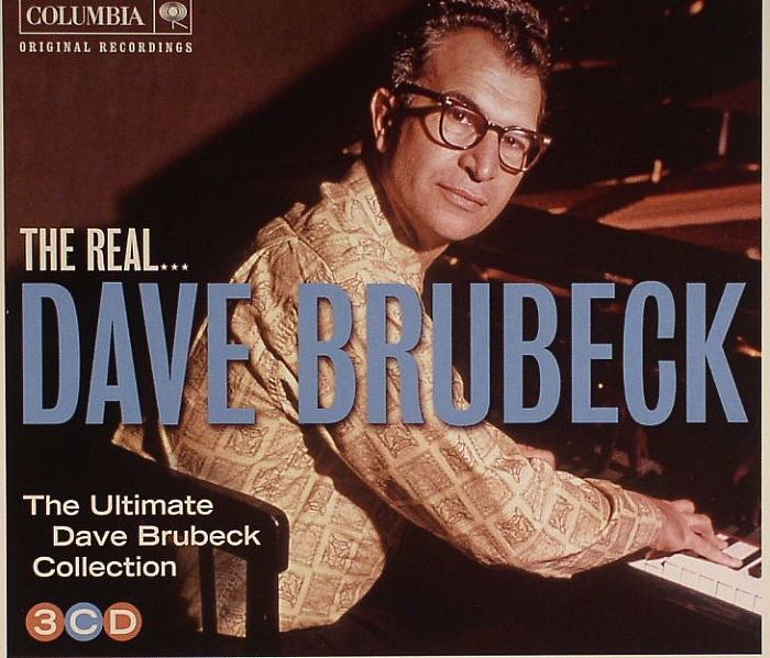 DAVE-BRUBECK-The-Real-3-CD-NEW-Very-Best-Of-Greatest-Hits-inc-Take-Five