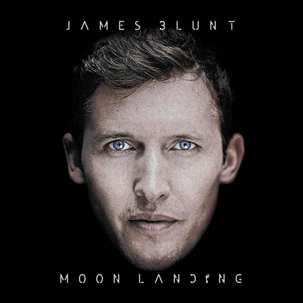 JAMES-BLUNT-Moon-Landing-CD-NEW-inc-Bonfire-Heart-Face-The-Sun-Satellites