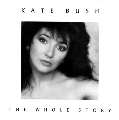 KATE-BUSH-The-Whole-Story-CD-NEW-Very-Best-Of-Greatest-Hits-inc-Breathing