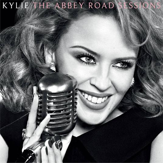 KYLIE-MINOGUE-The-Abbey-Road-Sessions-CD-NEW-Orchestral-inc-Flower-Slow