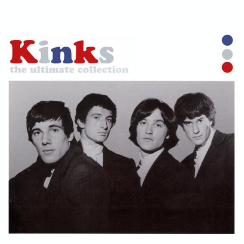 KINKS-Ultimate-Collection-2-CD-NEW-Greatest-Best-Hits-You-Really-Got-Me