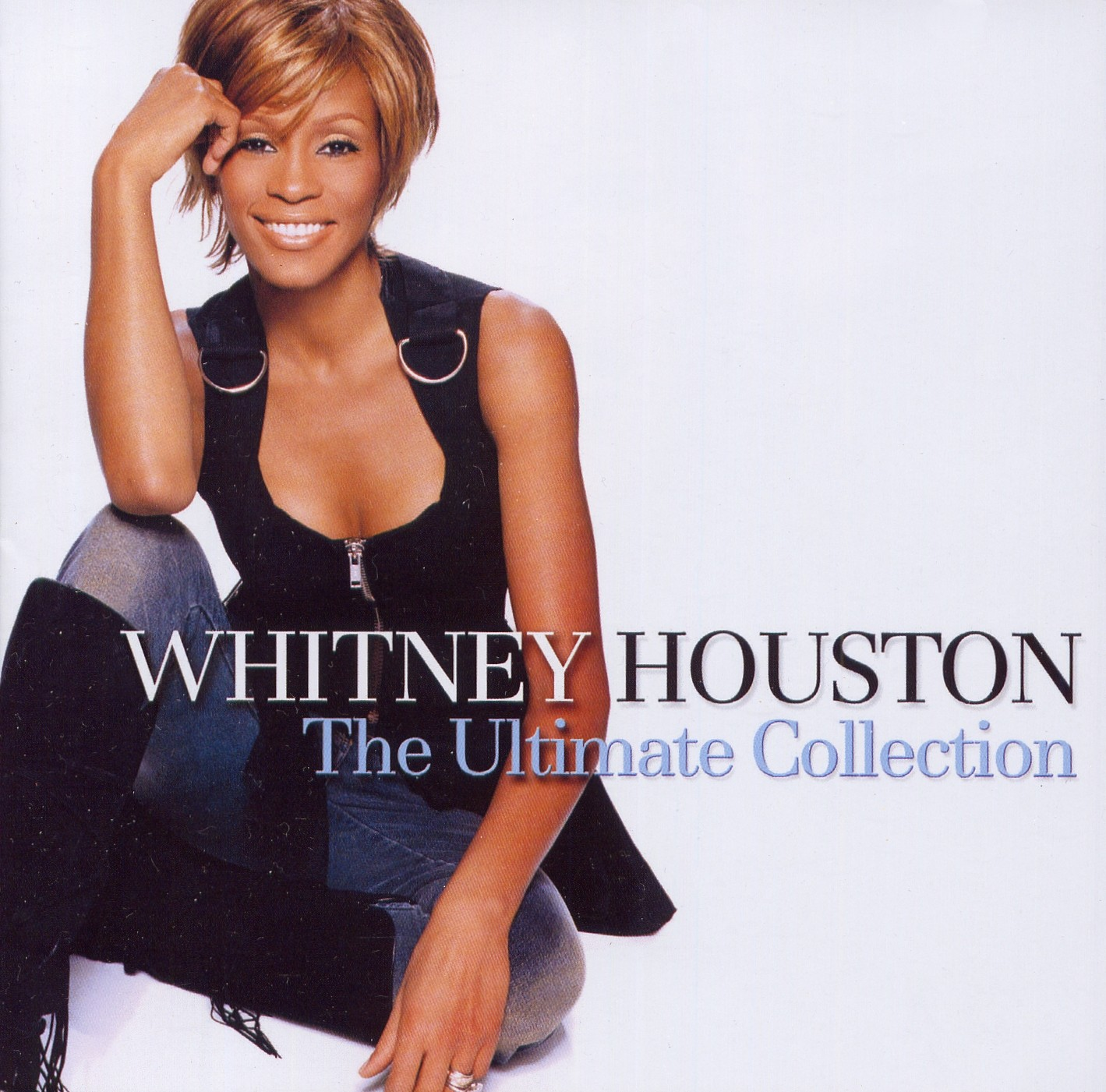 WHITNEY-HOUSTON-The-Ultimate-Collection-CD-NEW-inc-I-Will-Always-Love-You