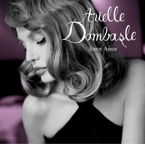 ARIELLE-DOMBASLE-Amor-Amor-CD-NEW-Inc-Quien-Sera-As-Time-Goes-By-Whispering