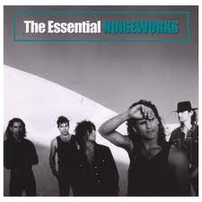 NOISEWORKS-Essential-CD-NEW-Inc-Take-Me-Back-No-Lies-In-My-Youth-Touch