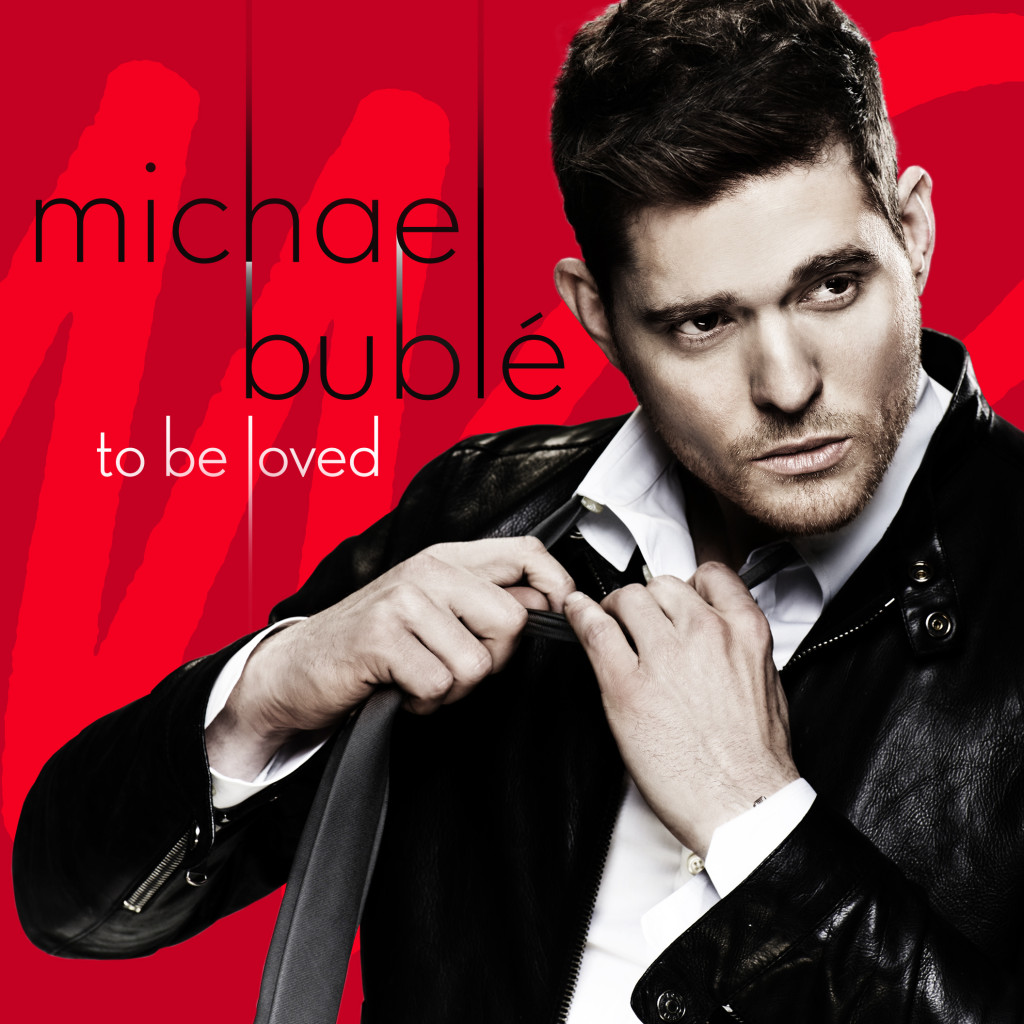 MICHAEL-BUBLE-To-Be-Loved-Deluxe-Edition-CD-NEW-Extra-Tracks-Be-My-Baby