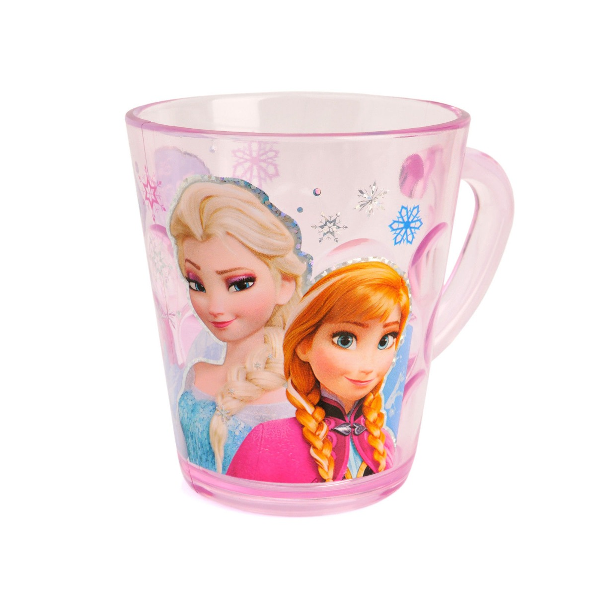 Jual Lovely Disney Frozen Kids Water Milk Translucent Plastic Mug Kabel Teko Listrik Plastik 15 Meter Coordinate These Cups With Other Party Supplies And Decorations For A Chillingly Cool Celebration 3d Dots Handle