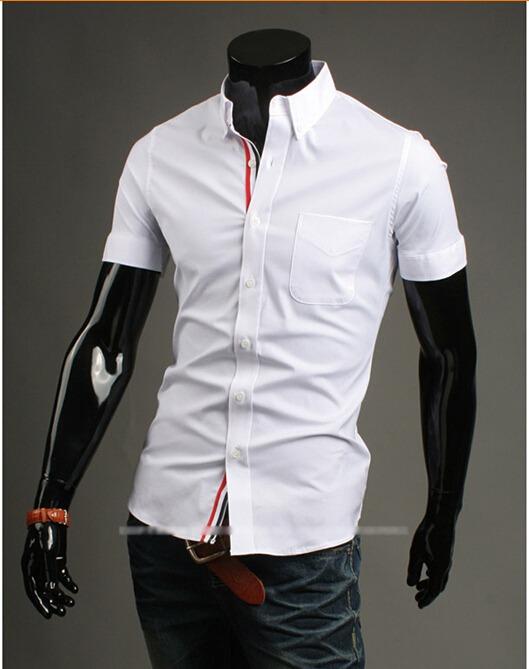 Как укоротить рукава рубашки: простой способ